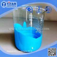 Thiodicarb 80WG 75WP 35SC insecticide CAS 59669-26-0