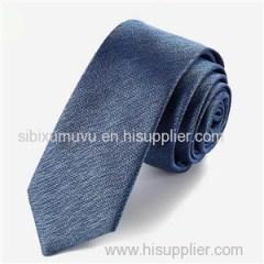 Custom Logo Slim Skinny Fashion Printed Ties