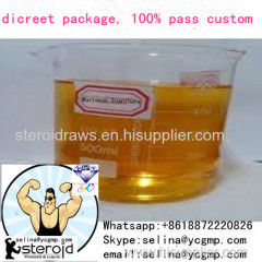 Primobolan Depot Injectable Anabolic Steroid Methenolone Enanthate 100mg/ml