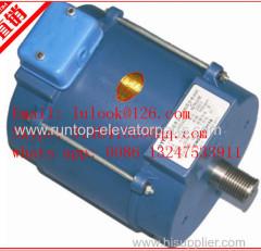 OTIS Elevator parts door motor YSPT90s-6