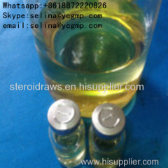 99% Mixed Steroids Injectable Oil Test Blend 500
