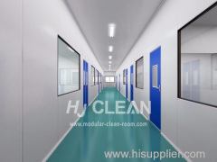 Pharmaceutical Clean Room system