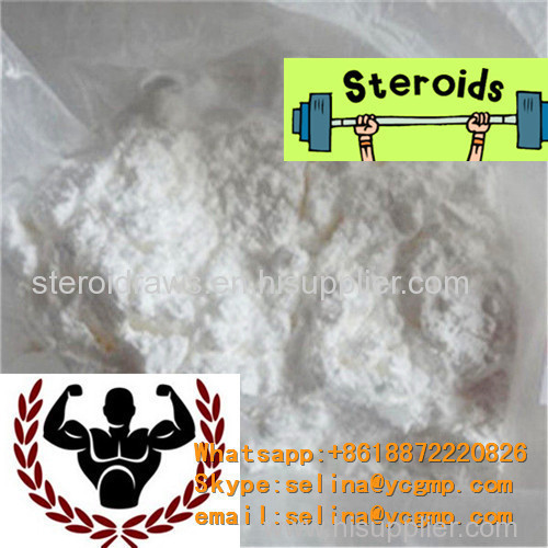 Anti Cancer Anti Estrogen Anabolic Steroid Toremifene Citrate
