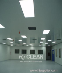Modular Clean room system