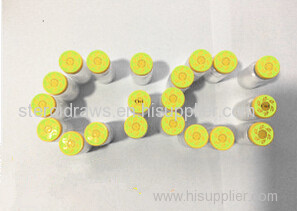 Injectable For Bodybuilding MT II Melanotan 2 Peptide High Purity above 98%
