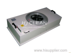 Fan Filter Unit (FFU)