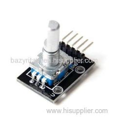 Rotary Encoder Module For Arduino With Demo Code