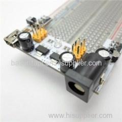 XD-42 Bread Board Power Supply Module 5V 3.3V