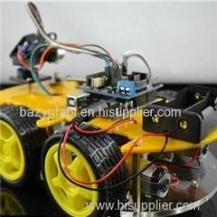Bluetooth Multi-Function Car Kit