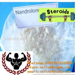 Bodybuilding Ergänzung Steroide Rohpulver Nandrolones Basis