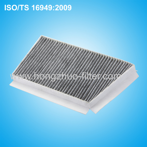 Active Carbon Cabin Air Filter For BENZ