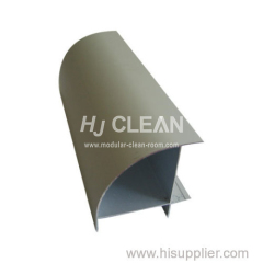 Clean Room Aluminum Profile Manufacturer