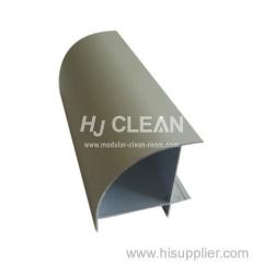 Clean Room Aluminum Profile Manufacturer