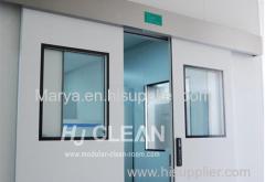 farmaceutische elektronica-fabriek ziekenhuis clean room deuren
