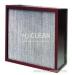 High efficiency moisture-proof hepa filter
