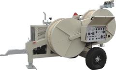 7 Ton Power Line Hydraulic Conductor Tensioner