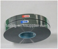 MPETAl Metallized Film MPPAlF Metallized Film MPPAl Metallized Film