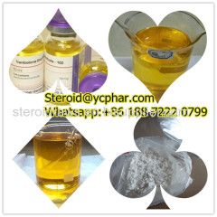 Premixed injection Nandrolone Phenylpropionate Npp 200mg/Ml