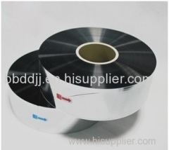 MPPZn/AlH Gradient Square Resistance Metallized Film