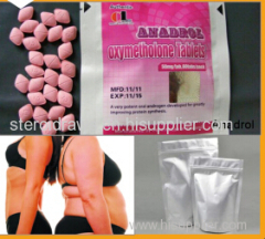 Anabolic Superdrol Raw Steroid Methasterone Superdrol Powder