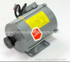 OTIS elevator parts door motor YVP71-6-110 for all kind of elevators