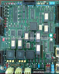 Mitsubishi elevator parts PCB KCJ-401A Japan origin