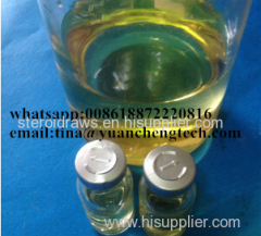 Test Prop Injectable Conversion Recipes 100mg/Ml Testosterone Propionate