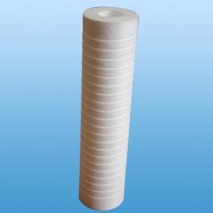 chaîne cartouche sédiments PP