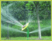 different ways  to irrigate when seedling cultivation
