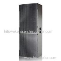 CT Dual 15 Inch Conference Room Speaker