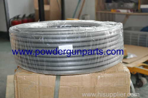 anti-static powder tube for powder coating