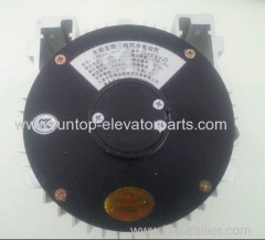 Lift delen deur motor YTYP801-44-F voor Fujitec lift
