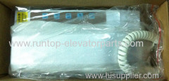 XIZI OTIS elevator parts intercom XAA25302M2