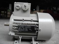 Schindler elevator parts door motor 1LA7070-6AA10