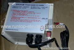 OTIS elevator parts power supply XBA25302AE3 for Intercom