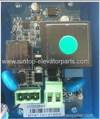 OTIS piezas de elevador XIZI OTIS bobina de freno PCB BXZ000088KE