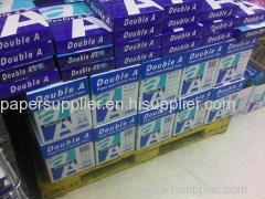 For Sale Double A4 copier paper 80GSM