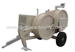 4 Ton Frenadora Hidraulica para Tendido de Conductor