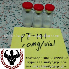 High quality peptides BreMelanotide Acetate/PT-141 with safe delivery