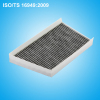Active carbon Cabin filter Manufacturer for car