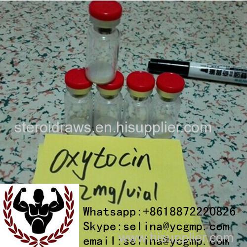 Oxytocin Peptide Steroid Hormones Oxytocin 2mg/vial