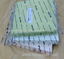 A4 white antistatic printing paper