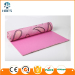 Factory direct sells cheap but lightweight eco outdoor pvc yoga mat private label non-toxic
