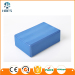 Non-toxic no-smell no-pollution fitness outdoor EVA yoga brick / yoga block with designs