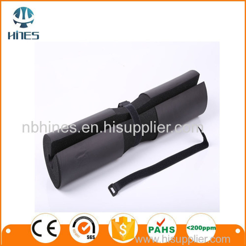 Barbell Squat Pad- Exercise Barbell Pad for Hip Thrusts  Squats and Lunges- Most Comfortable Squat Sponge