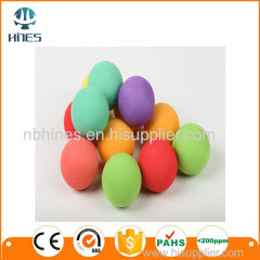 2017 High quality soft sponge eva foam ball