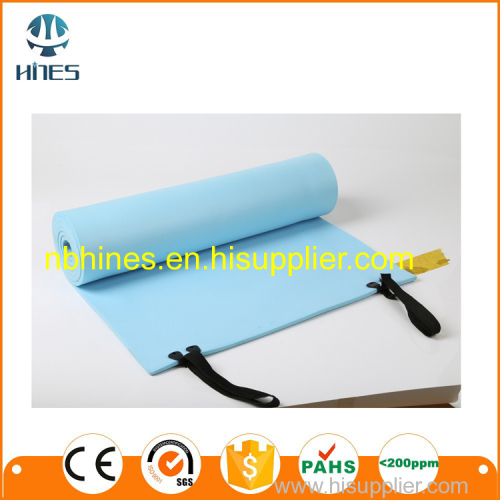 Waterproof Outdoor Mat- Folding Portable XPE Foam Camp Mat/Lightweight Sleeping Pad