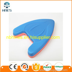 Softable hot sale non-toxic kids EVA foam swimming float board