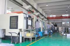 Fast mould building for automotive parts