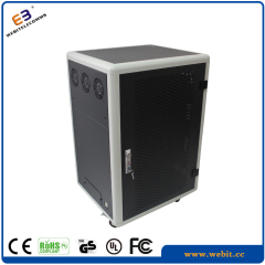 AC current pad charging cabinet
